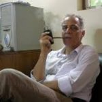 Jacques Mabit, directeur de Takiwasi