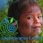 Sacha Warmi Muskuy center, Equateur